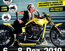 Custombike Show 2019