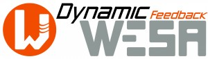 WESA Dynamic Feedback Logo